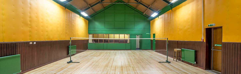 DASC badminton