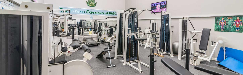 DASC fitness